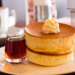souffle_pan_cake_in_japan
